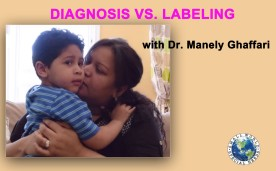 Diagnosis vs. Labeling