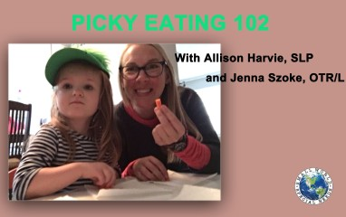 Picky Eating 102